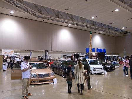 札幌カスタムカーショー2011_a0055981_2035017.jpg