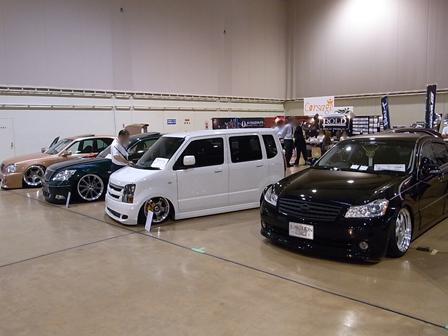札幌カスタムカーショー2011_a0055981_2064925.jpg