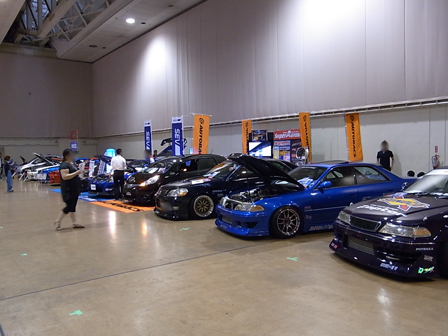 札幌カスタムカーショー2011_a0055981_207138.jpg