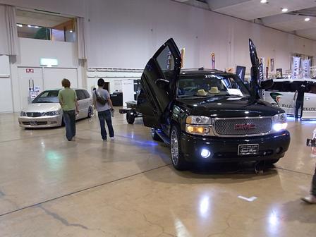 札幌カスタムカーショー2011_a0055981_2074932.jpg
