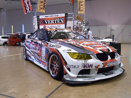 札幌カスタムカーショー2011_a0055981_2075362.jpg