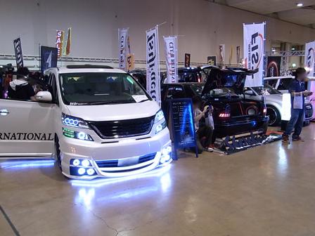 札幌カスタムカーショー2011_a0055981_2081129.jpg