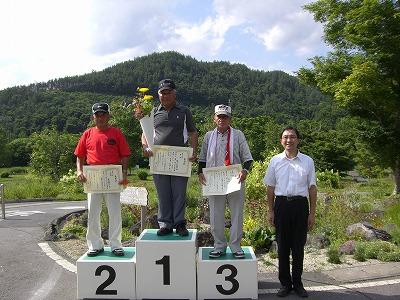 第1回岩泉産業開発杯パークゴルフ大会!!_b0219993_124689.jpg