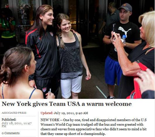 代表選手に会いに行こうってことで、米国女子サッカーのチケットが前売りで完売に!!!_b0007805_22465030.jpg