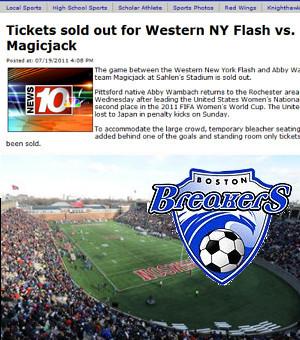 代表選手に会いに行こうってことで、米国女子サッカーのチケットが前売りで完売に!!!_b0007805_2247997.jpg