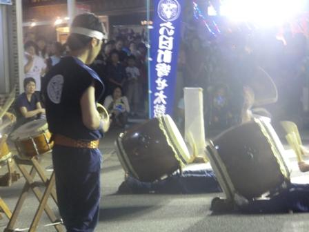 六日町祭り_a0128408_1955117.jpg