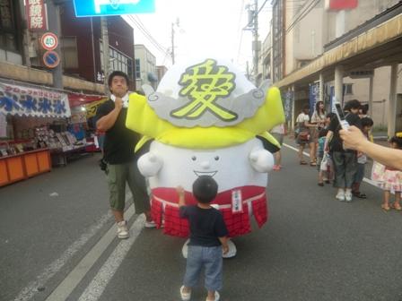 六日町祭り_a0128408_1984510.jpg