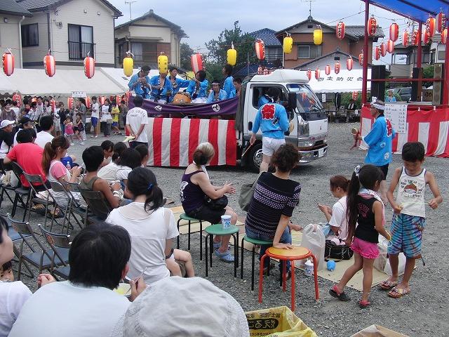 暑い熱い一日 駿河台三丁目のてんのさん_f0141310_6283886.jpg
