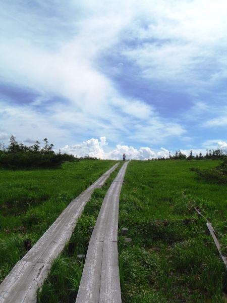 尾瀬-天空の湿原アヤメ平_c0177814_10254038.jpg