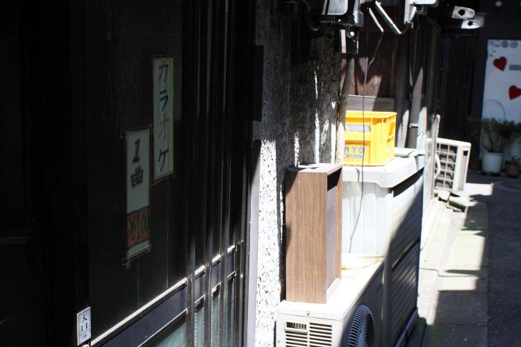 立石  呑んべ横丁の夏_b0061717_142836.jpg