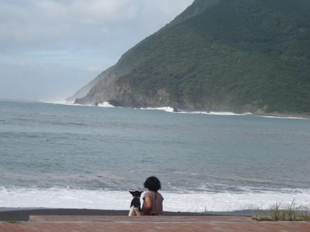 「海、川バーケション」_a0125419_10102524.jpg