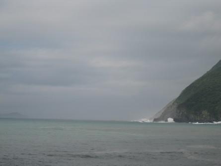 「海、川バーケション」_a0125419_1092716.jpg