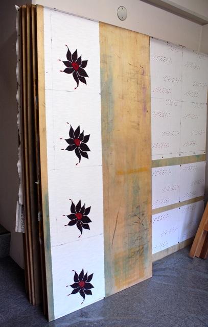 「 Atelier Couleur染色デザイン工房」に初訪問〜♬_f0170519_13501346.jpg