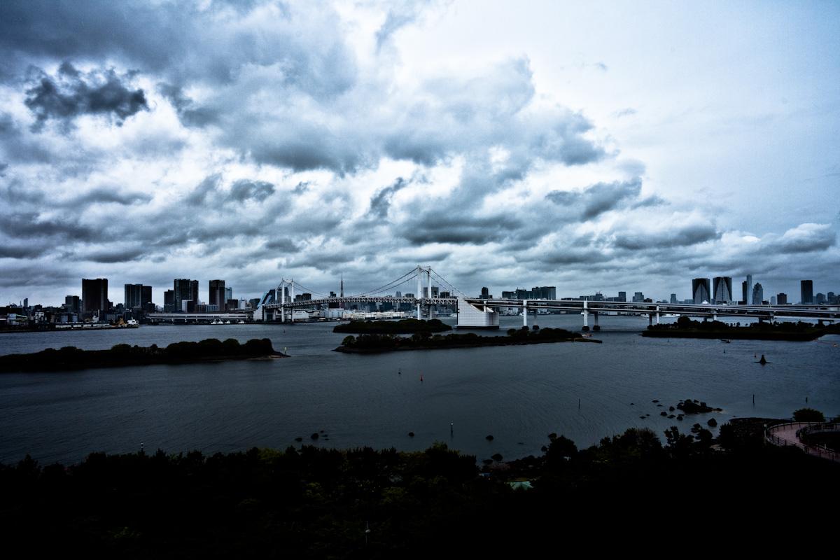 台風が来る。_b0213320_130386.jpg