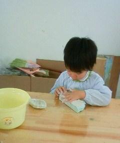 金曜日幼児クラス_b0187423_1245347.jpg
