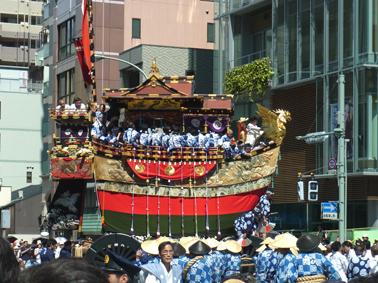 祇園祭 山鉾巡行_a0111125_17441173.jpg
