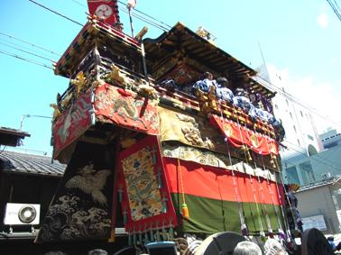 祇園祭 山鉾巡行_a0111125_17451634.jpg