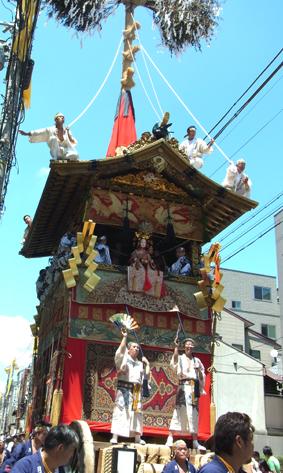 祇園祭 山鉾巡行_a0111125_17471133.jpg