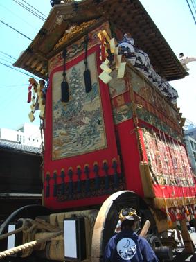 祇園祭 山鉾巡行_a0111125_17473061.jpg