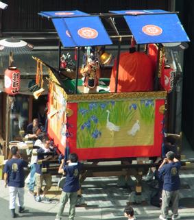 祇園祭 山鉾巡行_a0111125_17485036.jpg