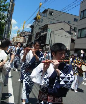 祇園祭 山鉾巡行_a0111125_1750049.jpg