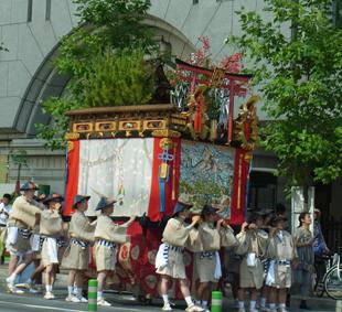 祇園祭 山鉾巡行_a0111125_17513486.jpg