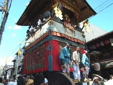 祇園祭 山鉾巡行_a0111125_18114946.jpg