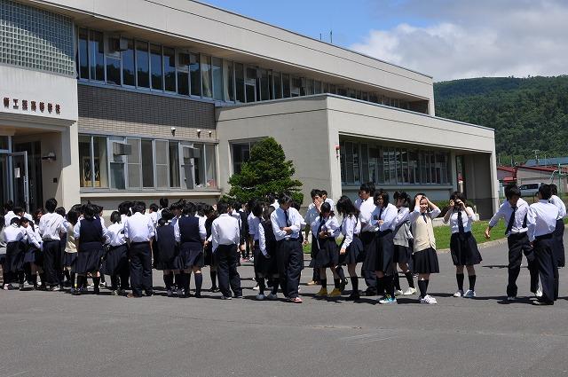 音威子府村 - JapaneseClass.jp