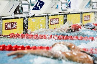 オメガ/世界水泳選手権大会公式計時_f0039351_18332945.jpg