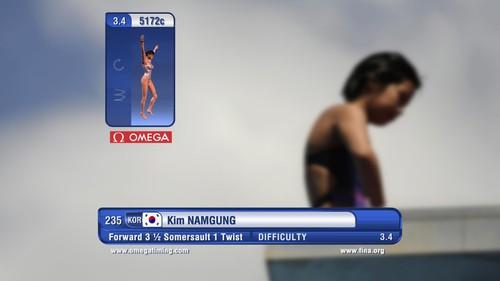 オメガ/世界水泳選手権大会公式計時_f0039351_18345863.jpg