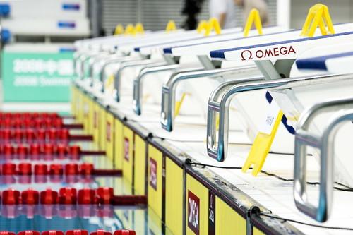オメガ/世界水泳選手権大会公式計時_f0039351_1834959.jpg