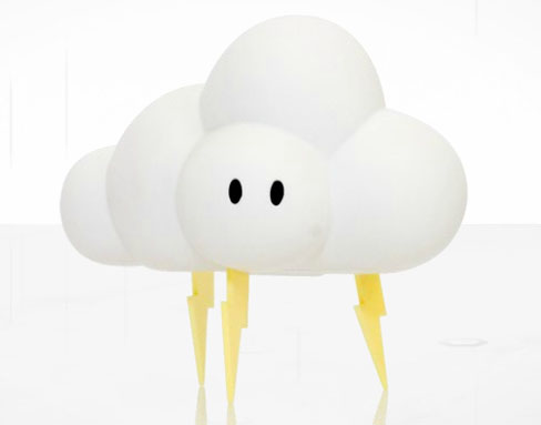 Babu Cloud Banana Split by Billy Ryan_e0118156_191697.jpg