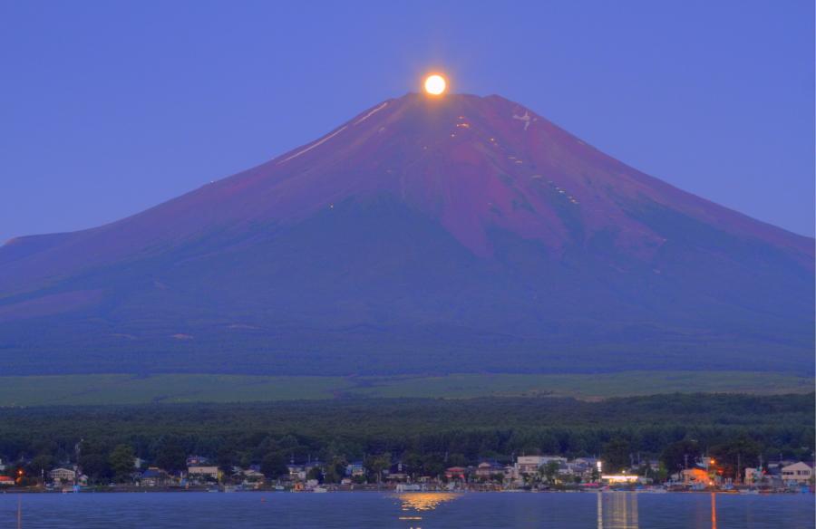 パール富士・山中湖村_a0150260_11543384.jpg