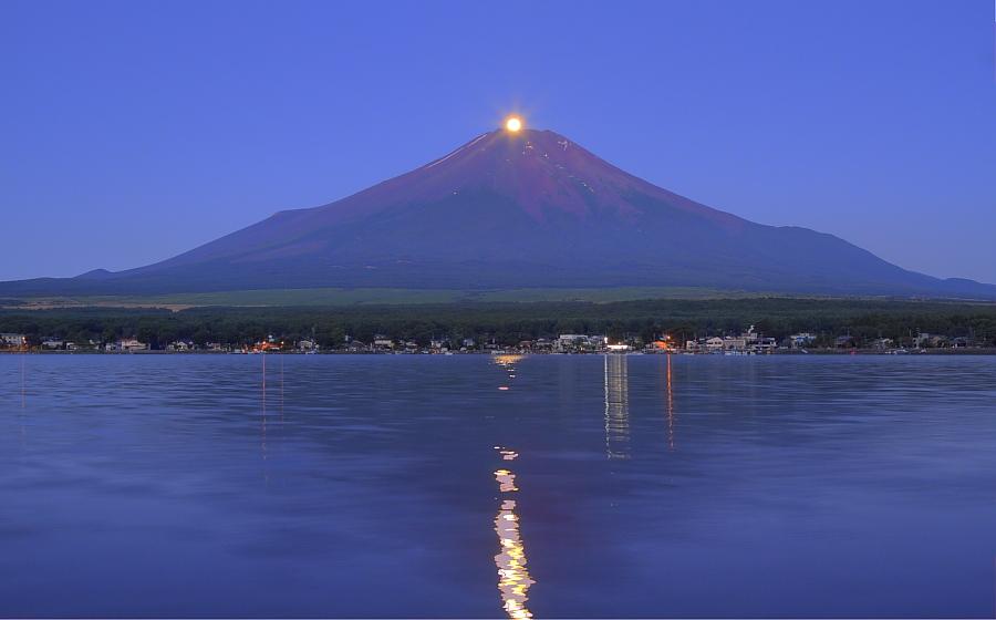 パール富士・山中湖村_a0150260_11554822.jpg