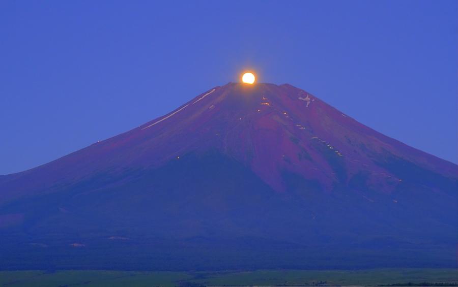 パール富士・山中湖村_a0150260_11563830.jpg