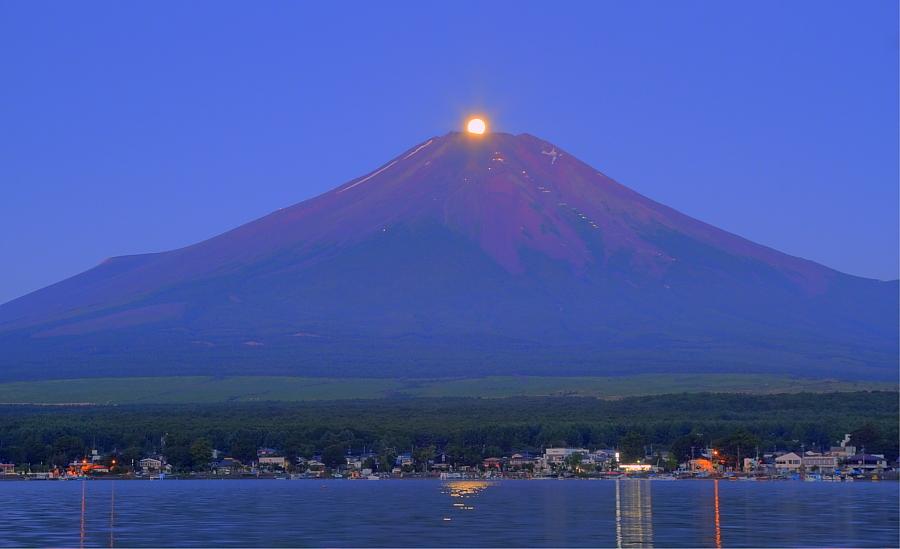 パール富士・山中湖村_a0150260_11573750.jpg