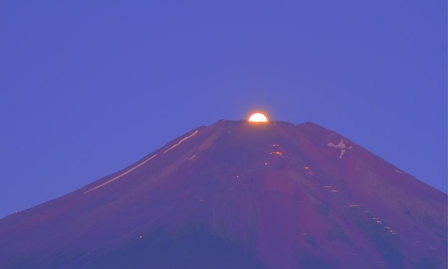 パール富士・山中湖村_a0150260_1201674.jpg
