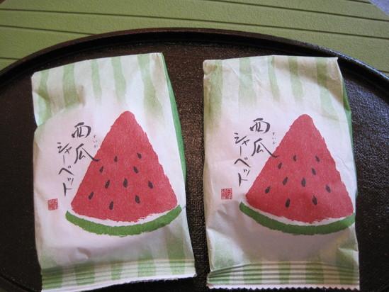 夏の水菓子_f0236260_17145973.jpg