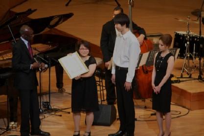 2011-07-20 赤坂でエリントン・オーケストラを聴く_e0021965_9263513.jpg