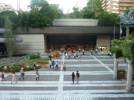 2011-07-20 赤坂でエリントン・オーケストラを聴く_e0021965_9264922.jpg