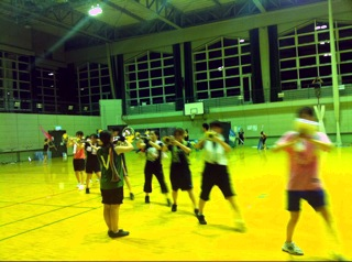 Verduers\'2011 Drill In☆_e0145173_16593851.jpg