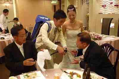 姪の結婚式で新横浜・東京へ_a0137981_17453859.jpg