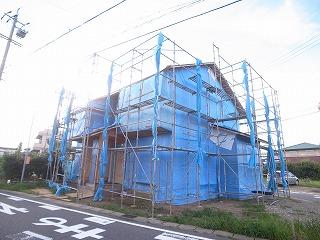 「長宗の家」 雨養生_f0059988_17543012.jpg