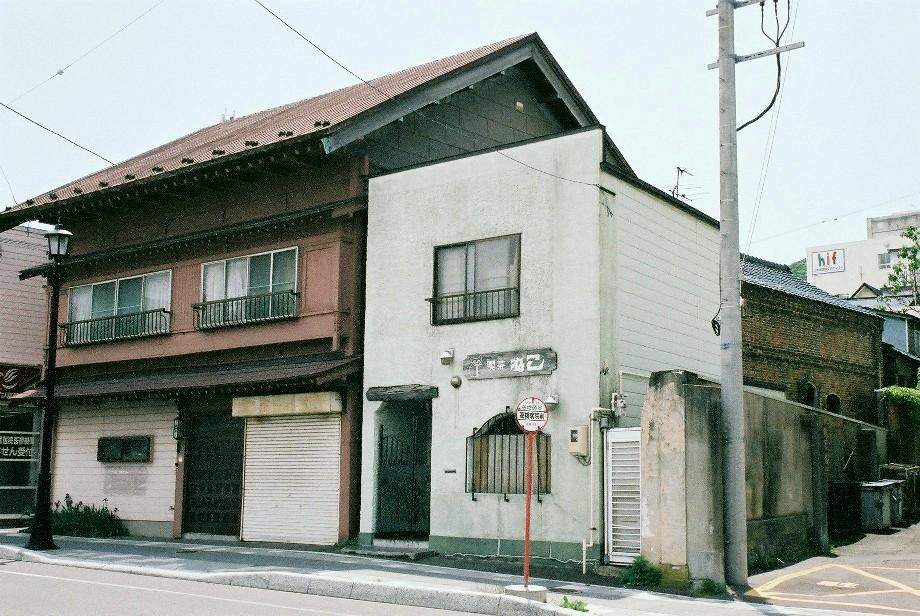 さようなら、元町「喫茶ねこ」_a0158797_0222067.jpg