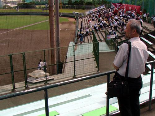野球は感動だ!!_a0047200_13285546.jpg