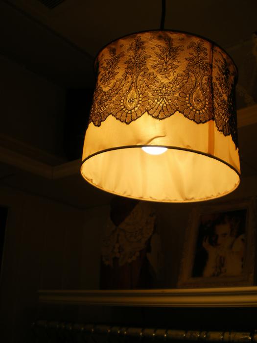 Rika Ogasawara のランプシェード_b0117913_1135256.jpg