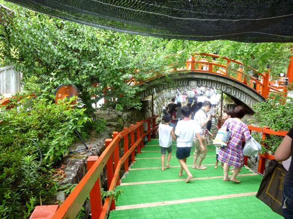 下鴨神社 みたらし祭り_e0048413_19585457.jpg