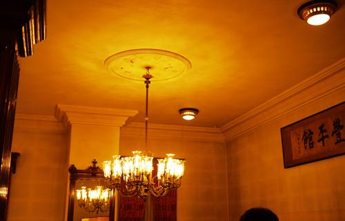 夜の貴賓館_f0032814_873396.jpg