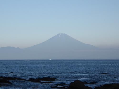 秋谷海岸 散歩(2)_d0150720_115031100.jpg