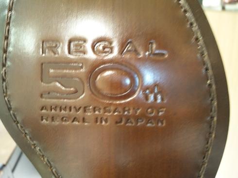 リーガル50周年モデル!!_b0226322_14563461.jpg